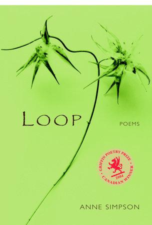 Loop by Anne Simpson