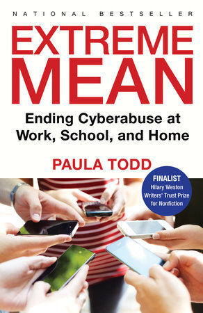 Extreme Mean by Paula Todd