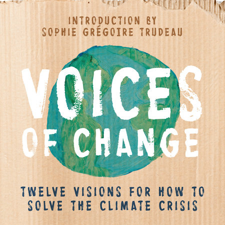 Voices of Change by Various