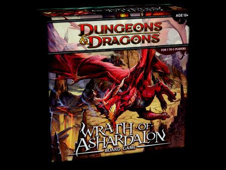 Wrath of Ashardalon by