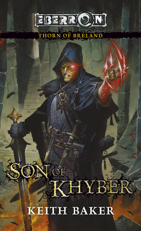 Son of Khyber by Keith Baker