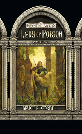 Lady of Poison by Bruce R. Cordell