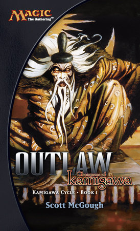 Outlaw, Champions of Kamigawa by Scott McGough