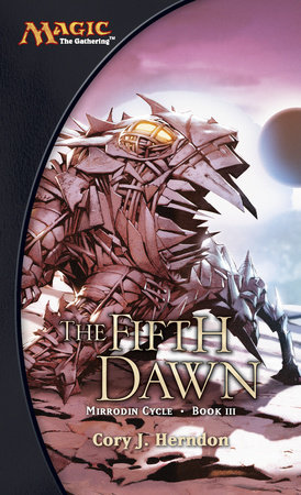 The Fifth Dawn by Cory Herndon