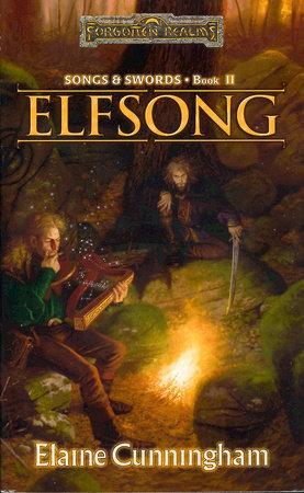 Elfsong by Elaine Cunningham