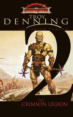 The Crimson Legion by Troy Denning