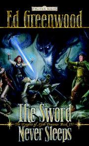 The Sword Never Sleeps