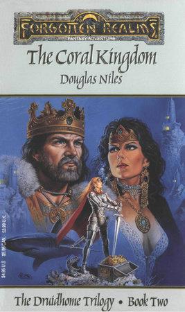 The Coral Kingdom by Douglas Niles