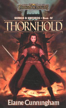 Thornhold by Elaine Cunningham