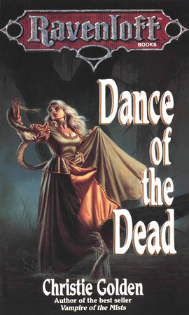 Dance of the Dead by Christie Golden