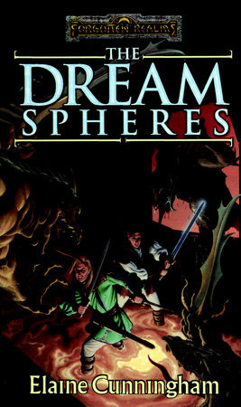 The Dream Spheres by Elaine Cunningham