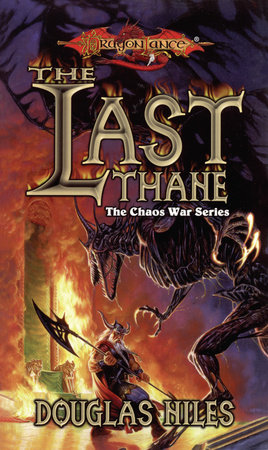 The Last Thane by Doug Niles