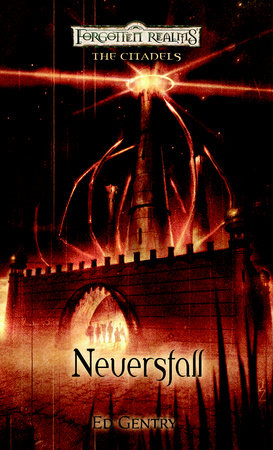 Neversfall by Ed Gentry