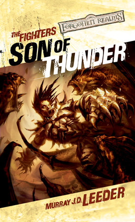 Son of Thunder by Murray Leeder