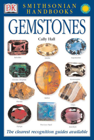 Handbooks: Gemstones by Cally Hall
