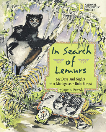 In Search of Lemurs by Joyce Ann Powzyk