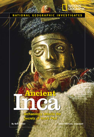 National Geographic Investigates: Ancient Inca