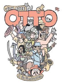 Otto: A Palindrama