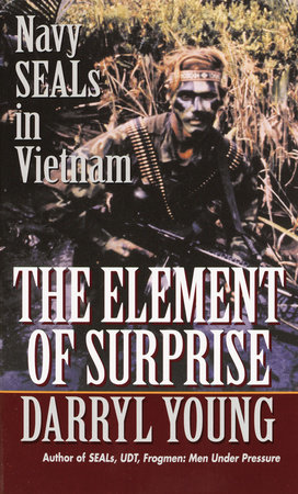 The Element of Surprise by Darryl Young