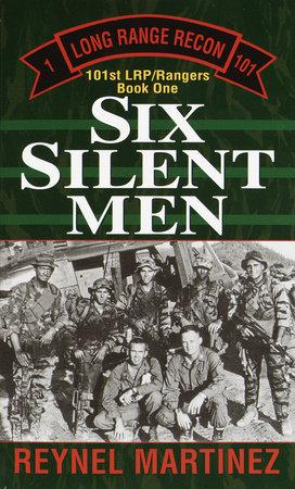 Six Silent Men by Reynel Martinez