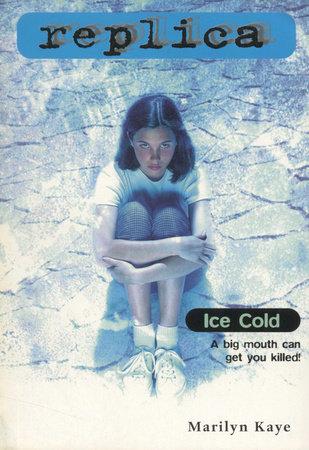Ice Cold (Replica #10)