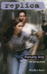 Pursuing Amy (Replica #2)