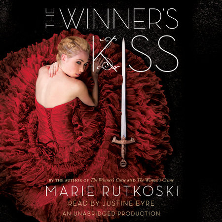 The Winner's Kiss by Marie Rutkoski