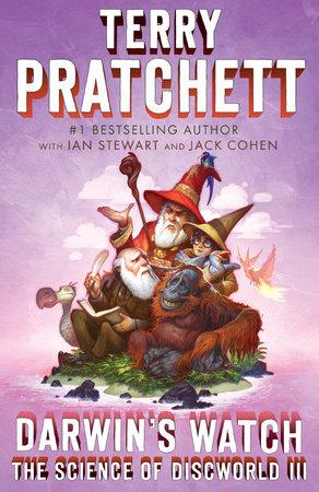 Darwin's Watch by Terry Pratchett, Ian Stewart and Jack Cohen