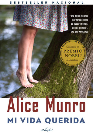 Mi vida querida by Alice Munro
