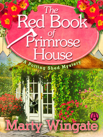 The Red Book of Primrose House