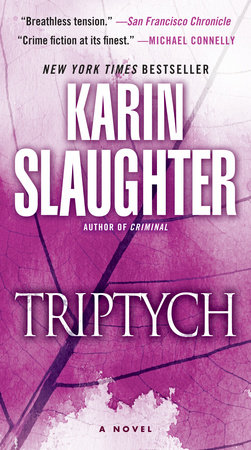 Triptych by Karin Slaughter