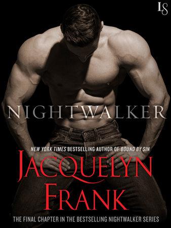 Nightwalker by Jacquelyn Frank