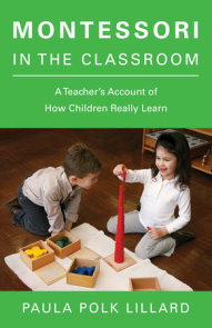 Montessori in the Classroom