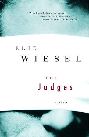 The Judges by Elie Wiesel