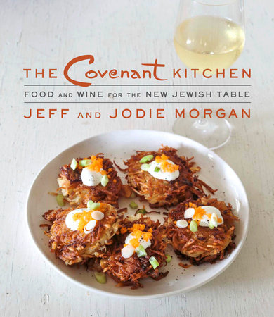 The Covenant Kitchen by Jeff Morgan