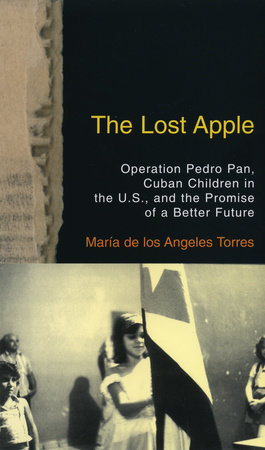 The Lost Apple by Maria Torres