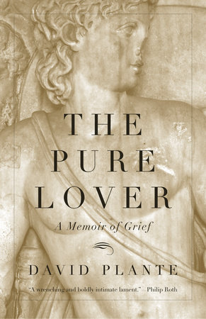 The Pure Lover by David Plante