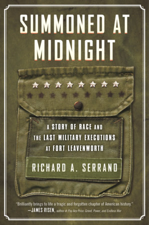 Summoned at Midnight by Richard A. Serrano