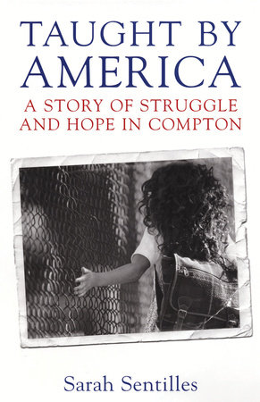 Taught by America by Sarah Sentilles