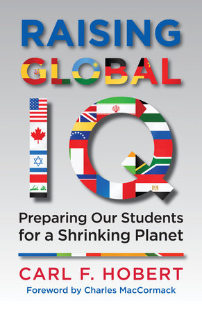 Raising Global IQ by Carl Hobert