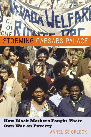 Storming Caesars Palace by Annelise Orleck
