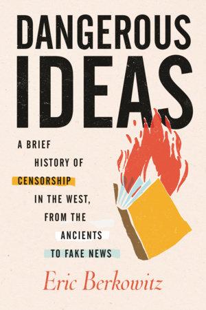 Dangerous Ideas by Erin Berkowitz