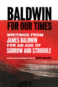 Baldwin for Our Times