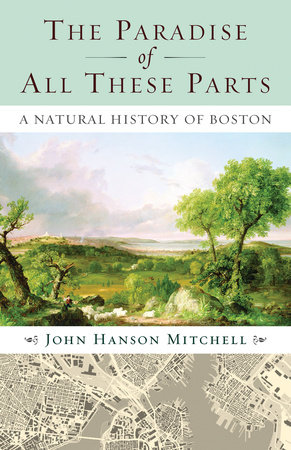 The Paradise of All These Parts by John Mitchell