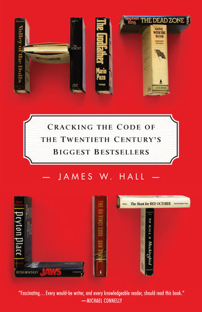 Hit Lit by James W. Hall