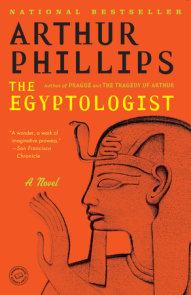 The Egyptologist