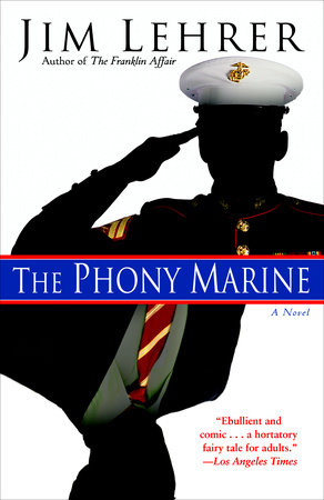 The Phony Marine by Jim Lehrer
