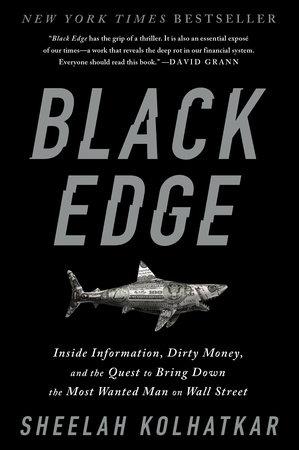 Black Edge by Sheelah Kolhatkar