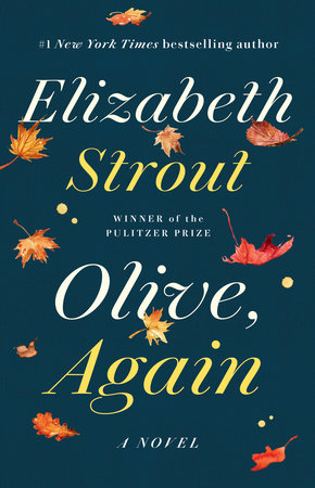 Olive, Again by Elizabeth Strout