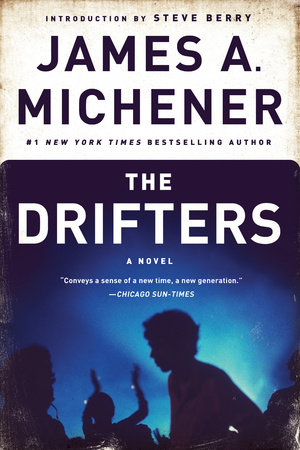 The Drifters by James A. Michener